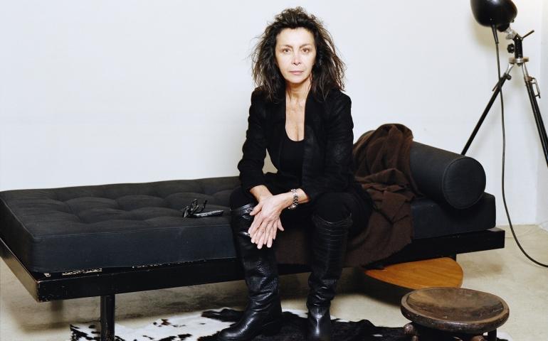 Michèle Montagne