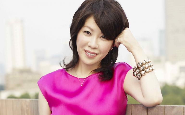 Mitsuko Watanabe