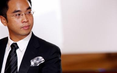 Adrian Chi-Kong Cheng