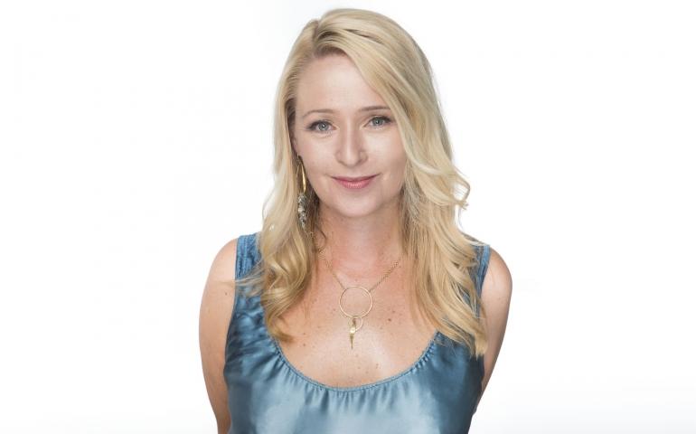 Dr. Amanda Parkes