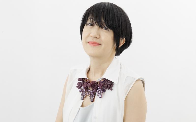 Toshiko Nakashima