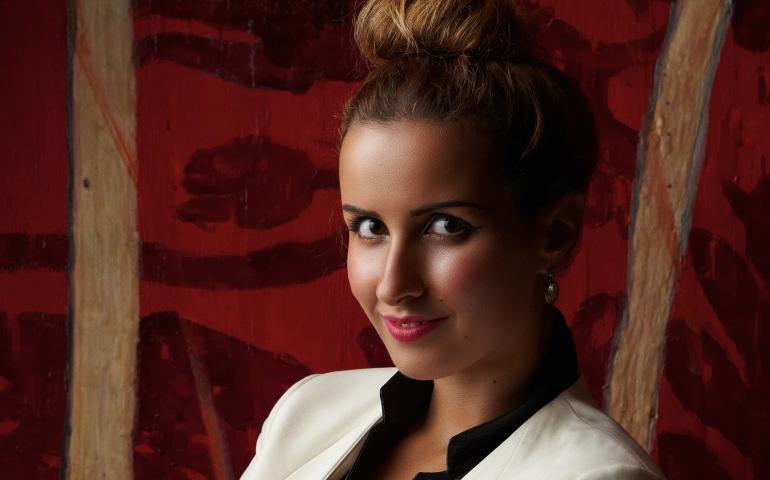 Noor Al-Sabah