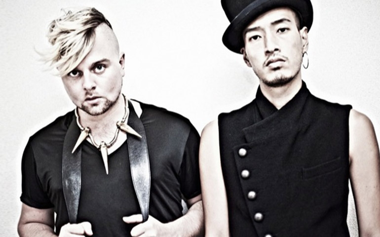 Dan Bailey & Joe Kazuaki