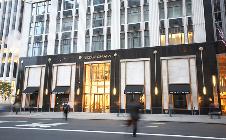 Bergdorf Goodman S Page Bof Careers The Business Of