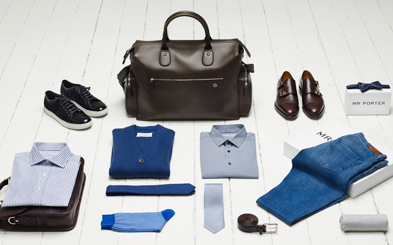 Mr porter 39 s page bof careers the business of fashion for Men a porter