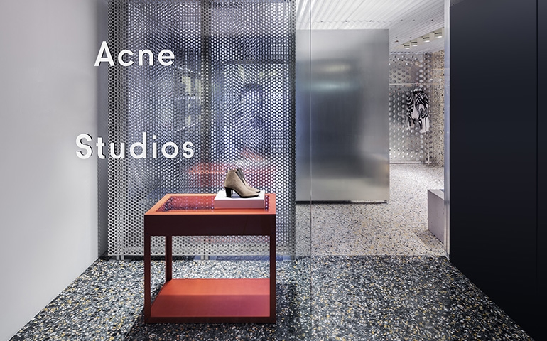 Extrêmement Acne Studios's Page | BoF Careers | The Business of Fashion QU36