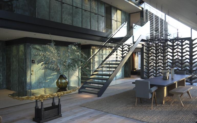 studio reed interior design london