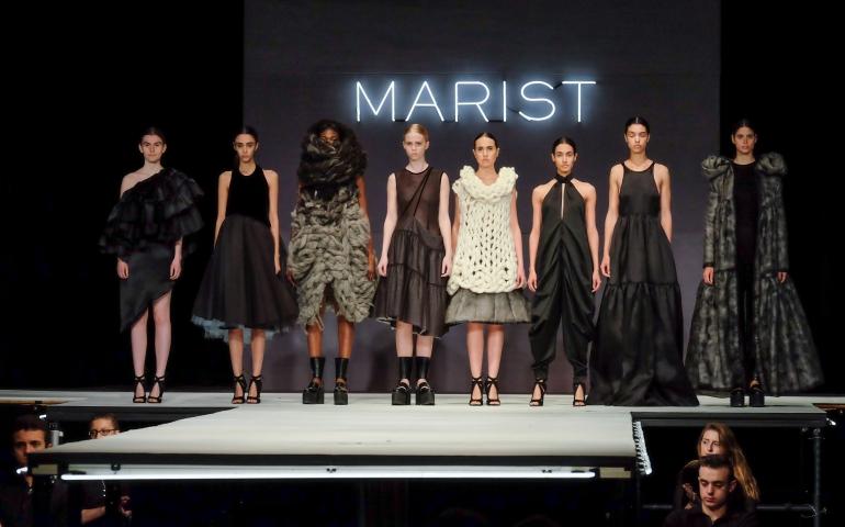 Marist Fashion Design Portfolio