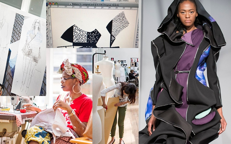 Regent 39 S University London 39 S Page Bof Careers The Business Of Fashion