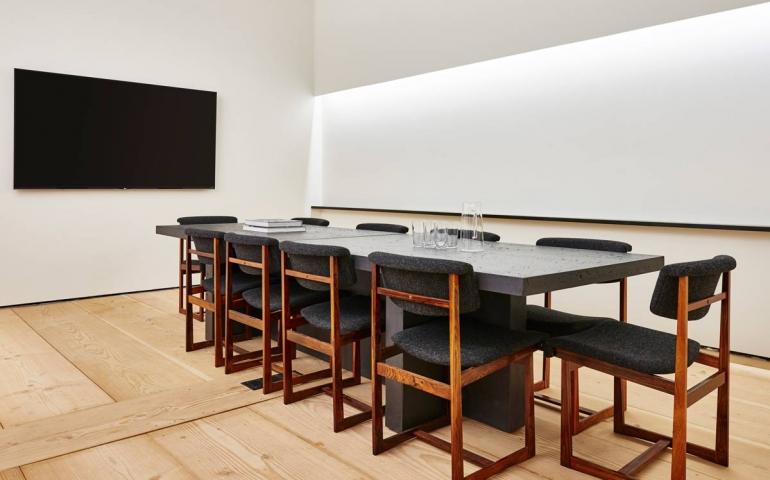 Maison de visual portfolio bof careers the for Mode de maison