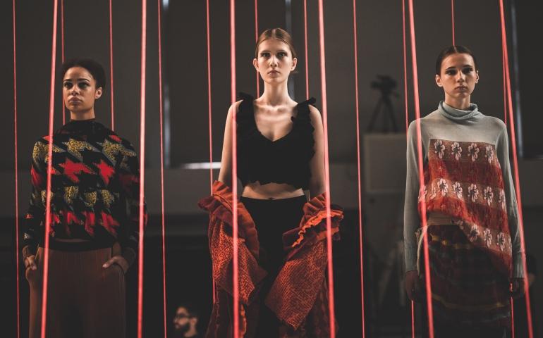 Accademia costume e moda 39 s visual portfolio bof careers for Accademia della moda milano