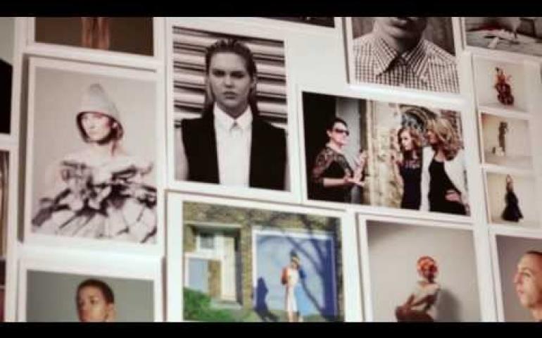 London College Of Fashion's Visual Portfolio