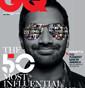 GQ India | July 2011