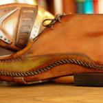Berluti shoe   Source: Berluti