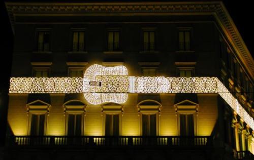 Palazzo Fendi, Rome | Source CPP-Luxury