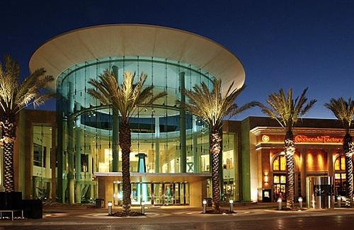The Mall at Millenia, Orlando | Source: Marbella South