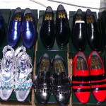 Shoes for Michael Jackson | Source: Zaldy Goco