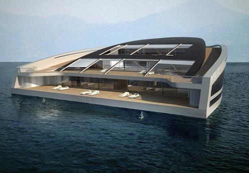 WHY Wally Hermès Yacht | Source: Twistedsifter.com