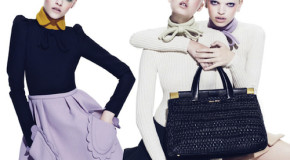 Sarah Burton's McQueen, Miu Miu comes of age, Prada considers HK listing, Warnaco acquires retail, Real women