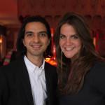 Imran Amed and Rachel Shechtman