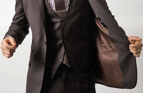 Indochino Bespoke Suit | Source: Gear Patrol