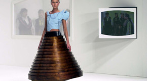 Inner Space: Hussein Chalayan