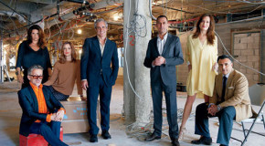 Barneys' new team, M-commerce on the rise, Saks warns of market turmoil, J.Crew arrives in Canada, Lisoka