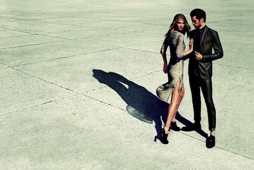 Kenneth Cole Spring/Summer 2012 Campaign | Source: Kenneth Cole