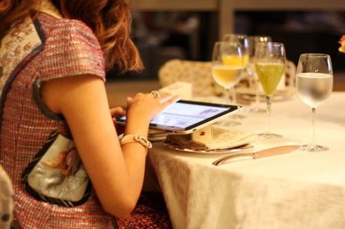 A Moda Operandi Private Viewing Event   Source: pomegranateandpatchouli.com