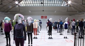 With an Evolutionary Approach, Uniqlo Aims to Create New Category