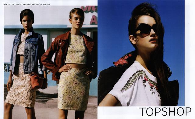 British retailers asos boden and topshop tap u s market for Boden new british katalog