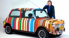 Paul Smith: a Designer in His Own Fashion