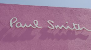 Paul Smith Re-Enters China Market to Woo Wealthy Customers