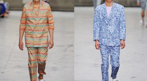What to Watch at London Collections: Men