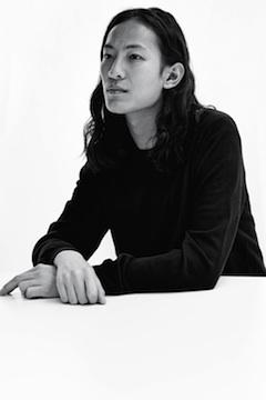 Alexander Wang by Kacper Kasprzyk