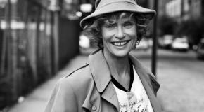 The Iconclast: Lauren Hutton