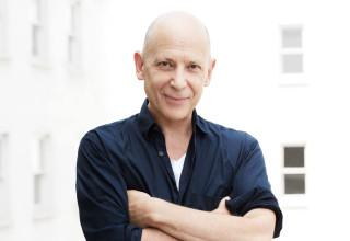 Adrian Joffe, Tending the Garden of Comme des Garçons