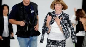 Wintour's Reign Extends Beyond Vogue