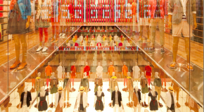 Uniqlo Steps up Europe Push With Stores in Berlin and Paris