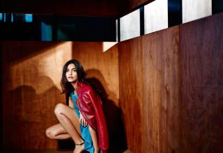 Sonam Kapoor, Bollywood's Fashionable Sweetheart