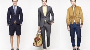 The Reinvention of the Entry-Level Suit