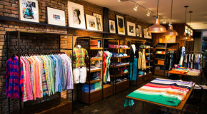 For Bonobos, a Good Fit in Stores as Well as Online
