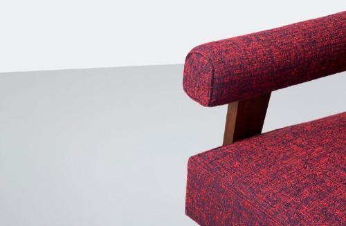 Kvadrat furnishings fabric | Source: Kvadrat