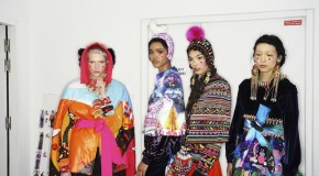 The Rise and Rise of Indian Fashion