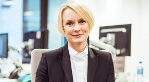 Lorraine Candy, Editor-in-Chief, ELLE UK