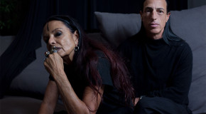Rick Owens: 'Most People Take My Clothes More Seriously Than I Do'