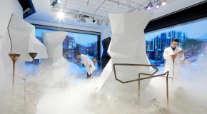 Selfridges Distills Your Persona Into a Scent in Its Interactive Fragrance Lab