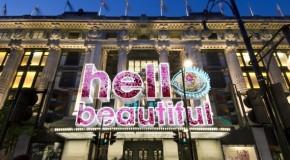 Selfridges in £300m Revamp of Flagship London Store