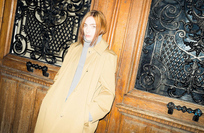 Vetements Stays Focused on the Clothes