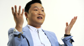 Bling Meets K-Pop: LVMH Fund Invests in Psy Producer YG